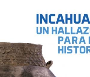 Didactic version of the Incahuasi prehispanic cemetery scientific study